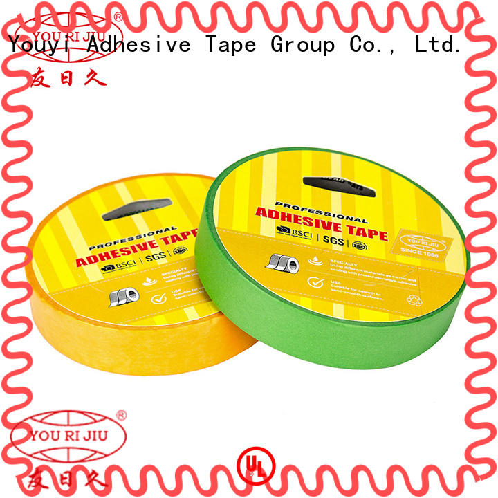 Yourijiu high quality Washi Tape factory price foe painting