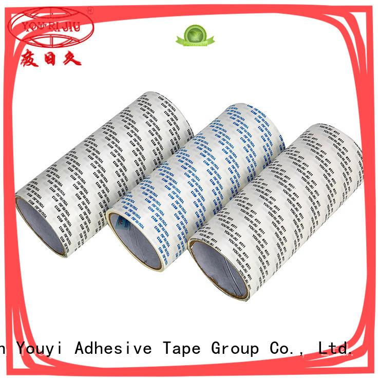 Yourijiu pressure sensitive tape directly sale for airborne