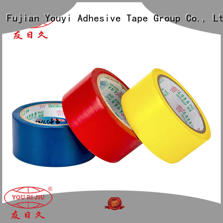 moisture proof pvc adhesive tape supplier for voltage regulators