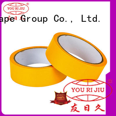 Yourijiu high quality rice paper tape at discount for tape making