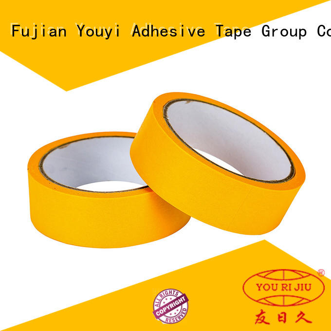 Yourijiu professional washi masking tape factory price for tape making