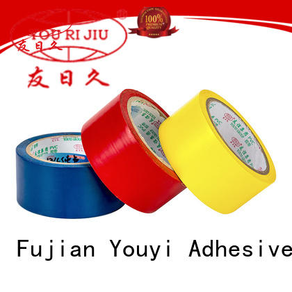 waterproof pvc sealing tape supplier for wire joint winding