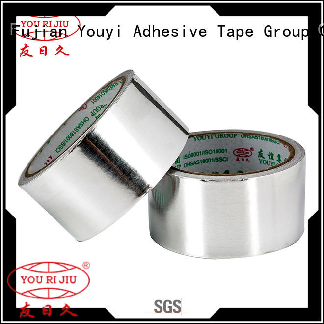 Yourijiu professional pressure sensitive tape from China for petrochemical