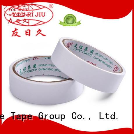 Yourijiu double side tissue tape at discount for stationery
