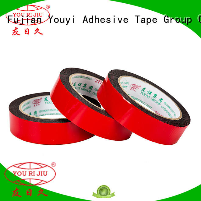 double sided eva foam tape online for office Yourijiu
