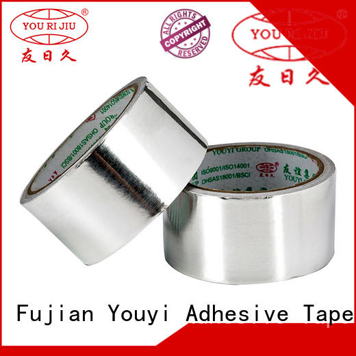 Yourijiu aluminum tape customized for electronics