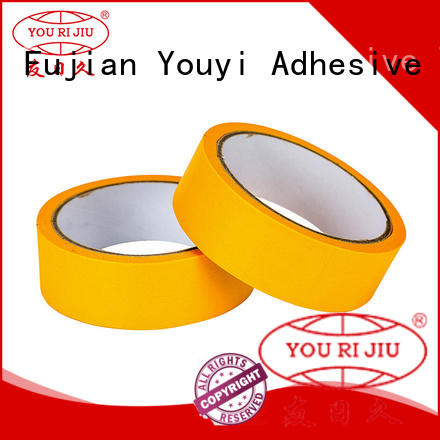 Yourijiu Washi Tape supplier for tape making