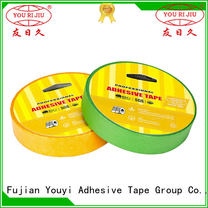 Yourijiu paper tape manufacturer for crafting