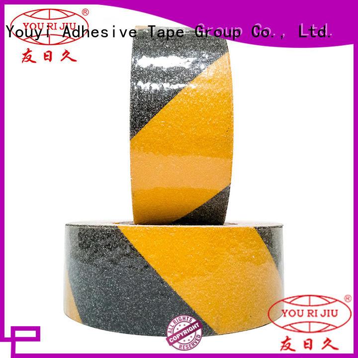 Yourijiu durable pressure sensitive tape customized for airborne