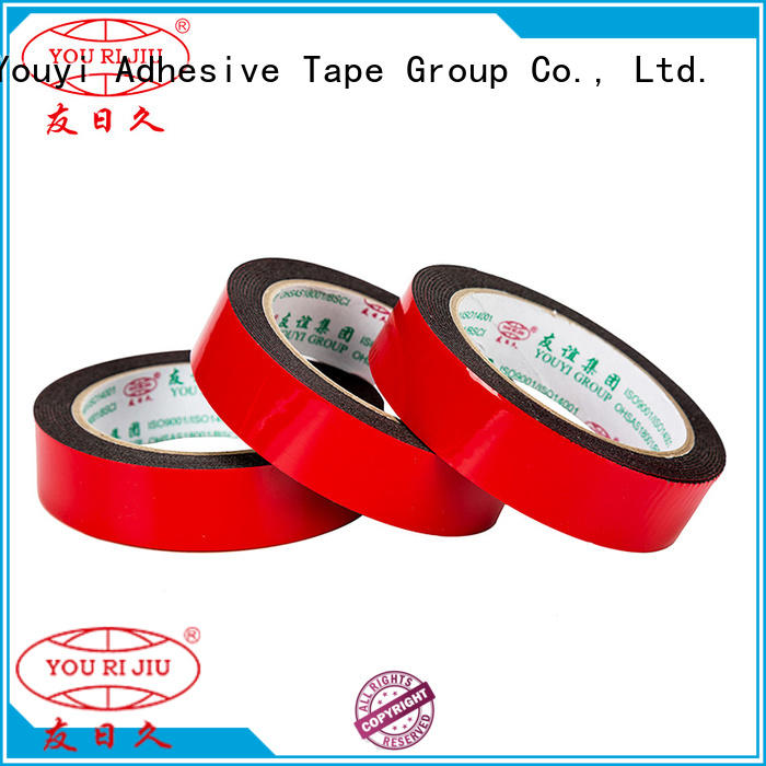 anti-skidding double face tape at discount for food