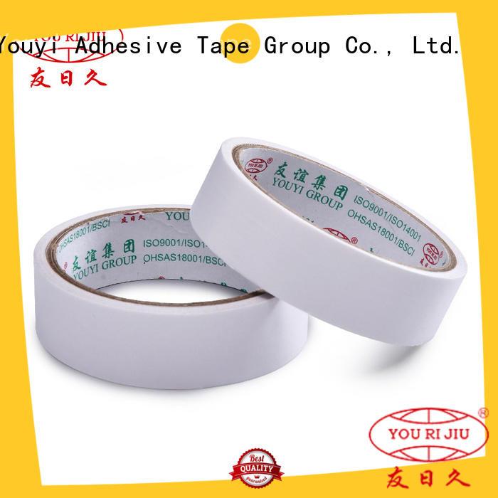 Yourijiu anti-skidding eva foam tape for stickers