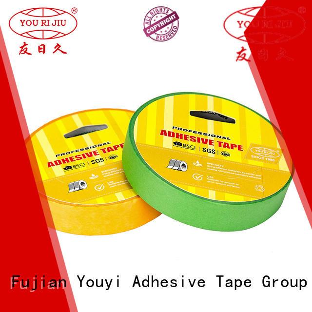 Yourijiu washi masking tape at discount for fixing