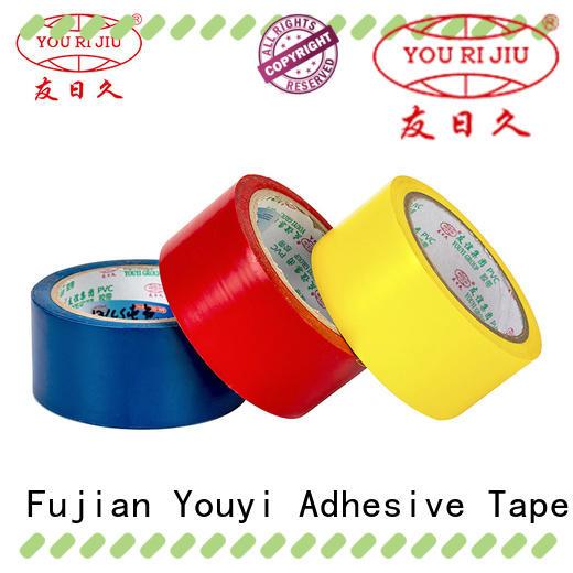 Yourijiu pvc tape supplier for voltage regulators