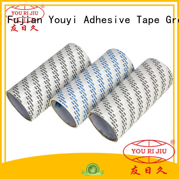 Yourijiu stable aluminum tape manufacturer for petrochemical