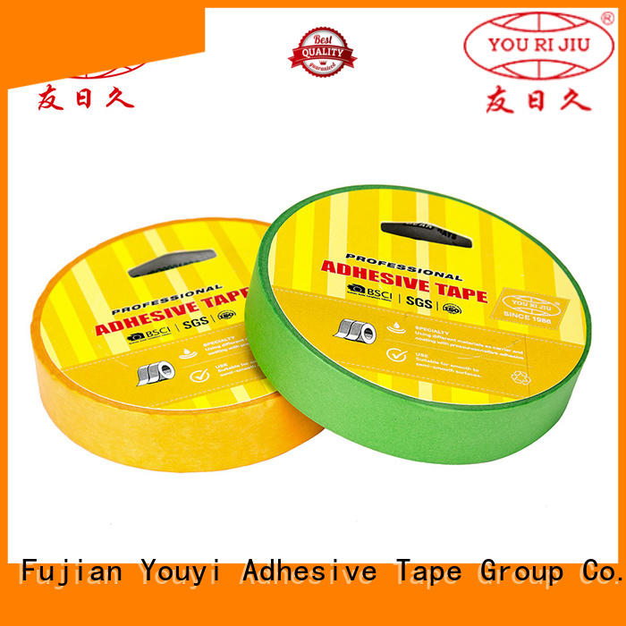 Yourijiu Washi Tape factory price for storage