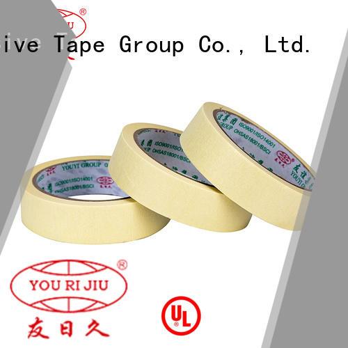high adhesion masking tape directly sale for bundling tabbing