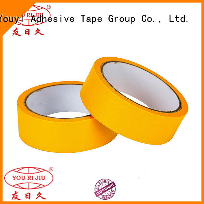 Yourijiu durable paper tape manufacturer for storage