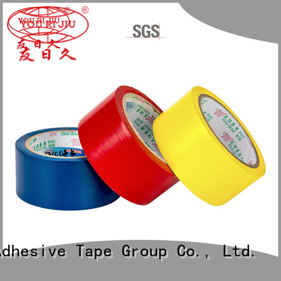 anti-static pvc sealing tape personalized for insulation damage repair