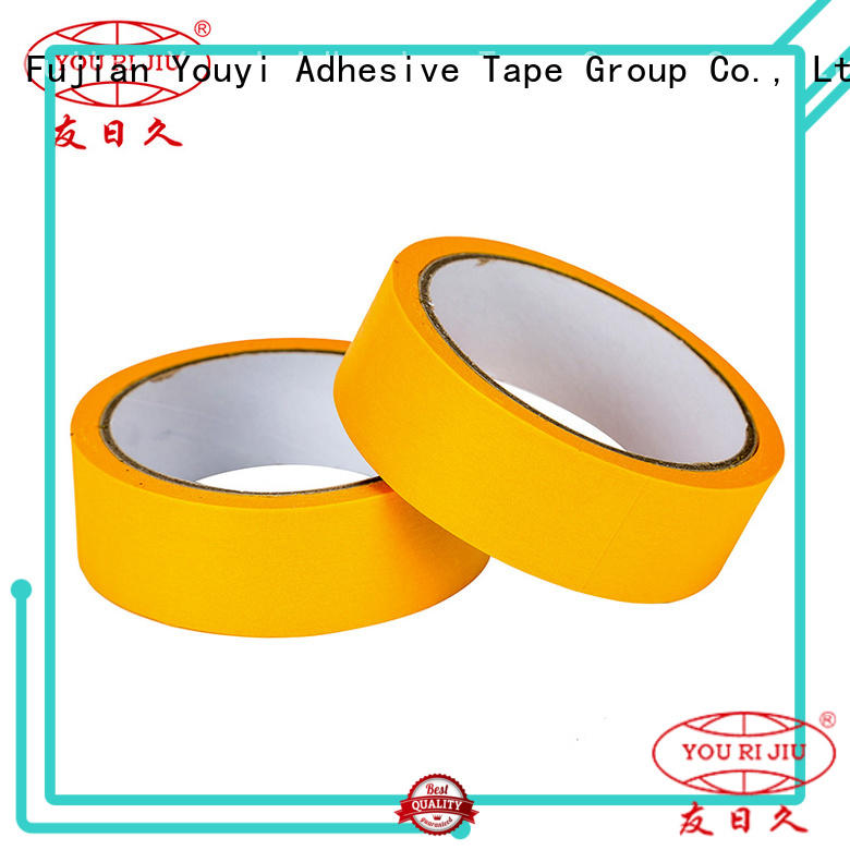 Yourijiu rice paper tape supplier for binding