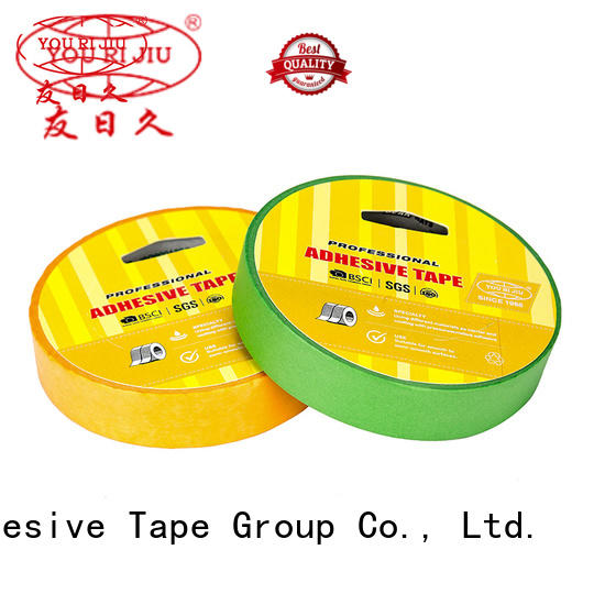 Yourijiu practical rice paper tape supplier for binding