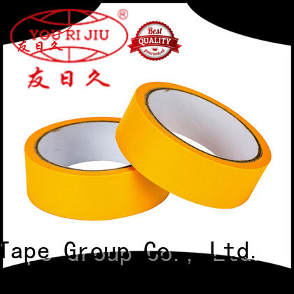 Yourijiu practical washi masking tape supplier for fixing