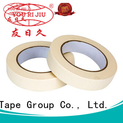 Yourijiu best masking tape directly sale for home decoration
