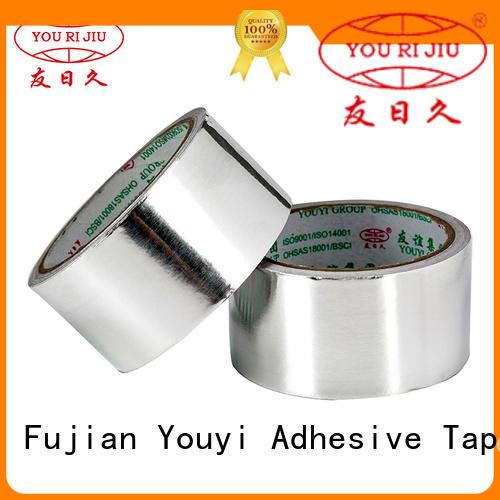 Yourijiu aluminum tape series for petrochemical