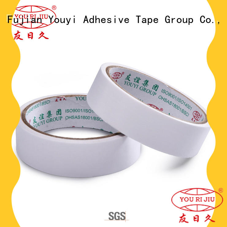 anti-skidding double sided foam tape onlinefor office