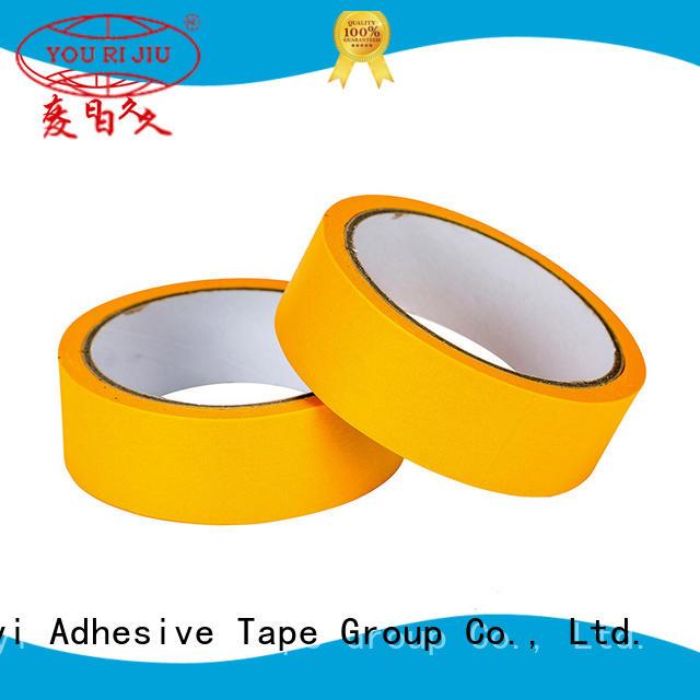 washi masking tape factory price for storage Yourijiu