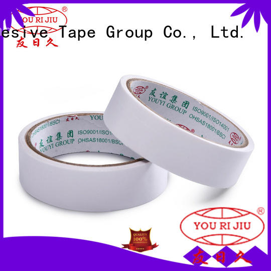 Yourijiu anti-skidding double sided adhesive tape for office