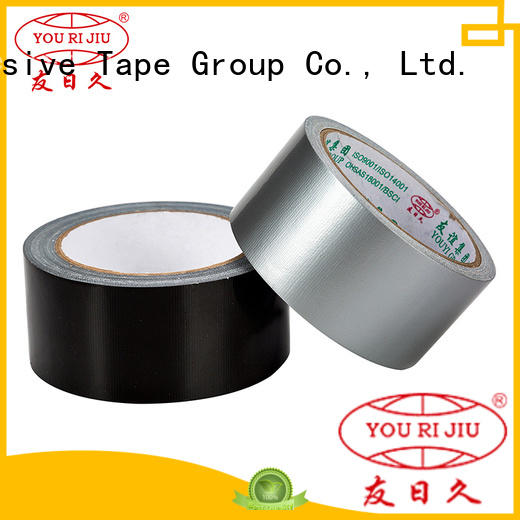 Yourijiu cloth adhesive tape supplier for waterproof packaging