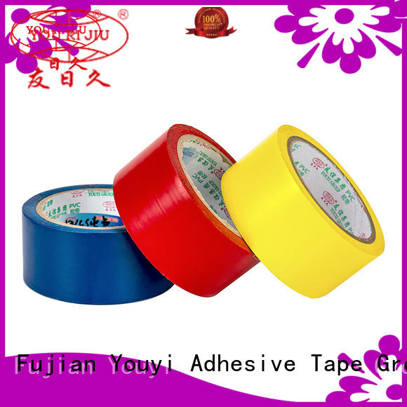 waterproof pvc adhesive tape wholesale for transformers