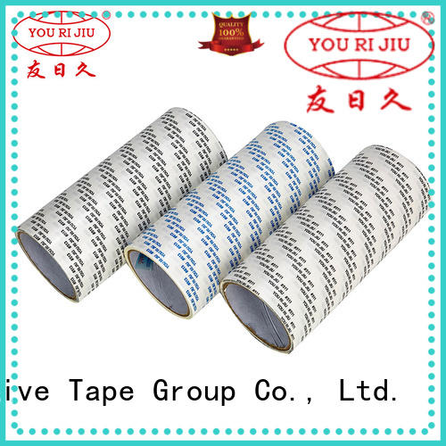 stable aluminum tape customized for hotels