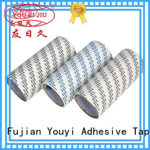 Yourijiu professional anti skid tape for automotive
