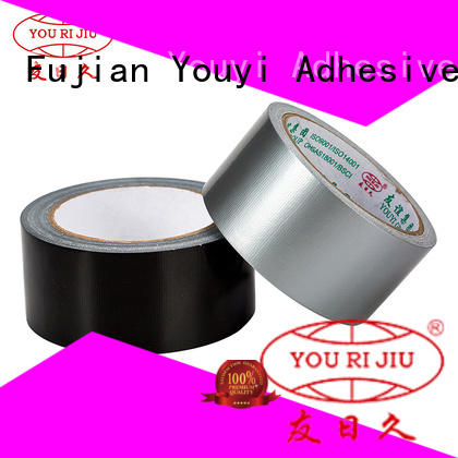 corrosion resistance cloth tape manufacturer for carton sealing