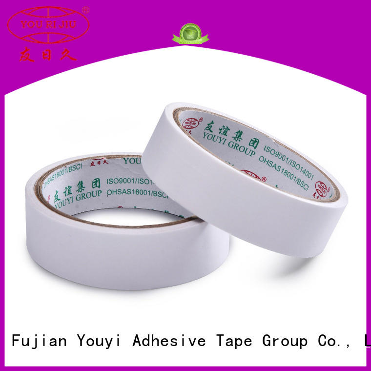Yourijiu double face tape at discount for stickers