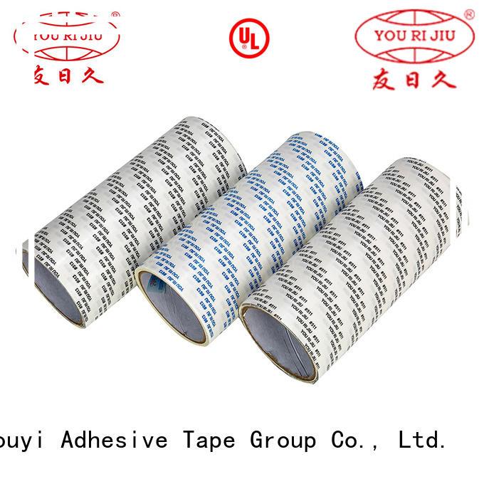 Yourijiu stable non slip tape for airborne