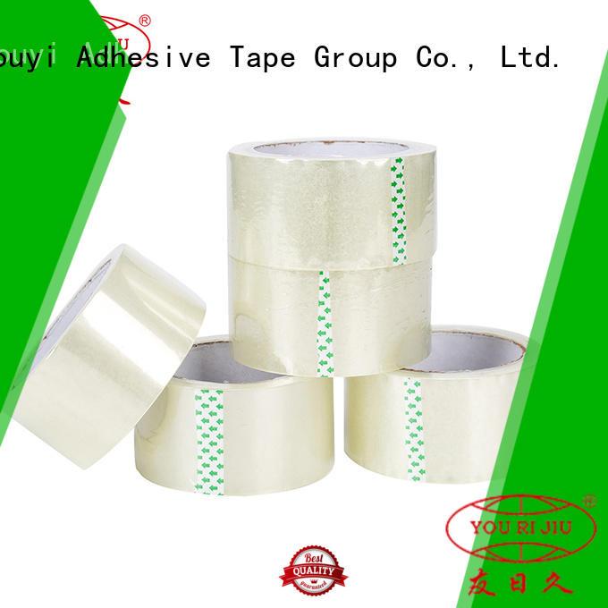 Yourijiu bopp tape anti-piercing for gift wrapping