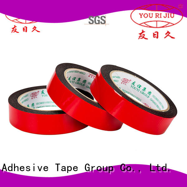 Yourijiu two sided tape at discount for stationery