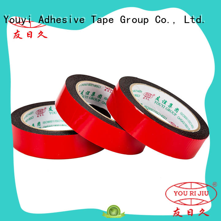 safe double tape promotion for office