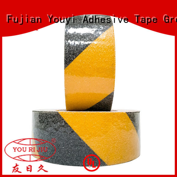 Yourijiu professional pressure sensitive tape manufacturers from China for bridges