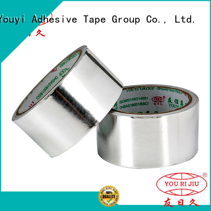 stable aluminum foil tape from China for airborne