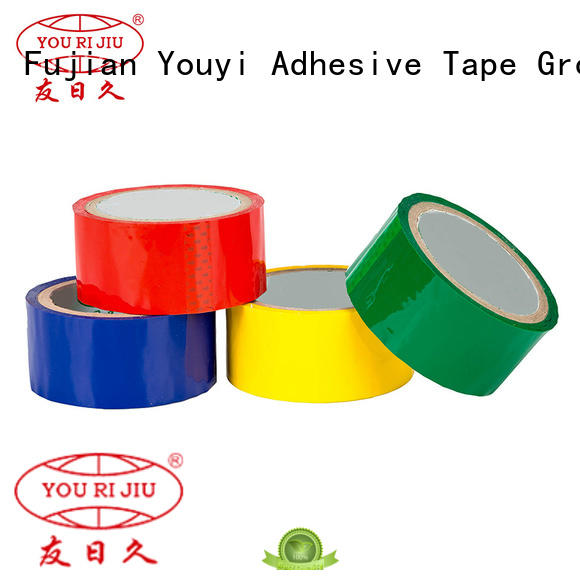 bopp adhesive tape high efficiency for strapping
