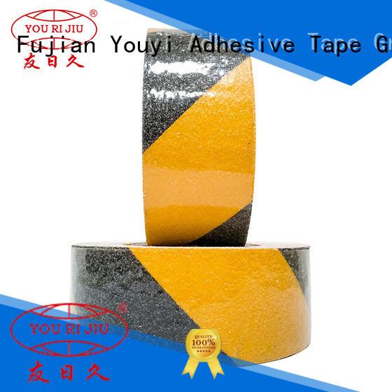 durable pressure sensitive adhesive tape customized for bridges