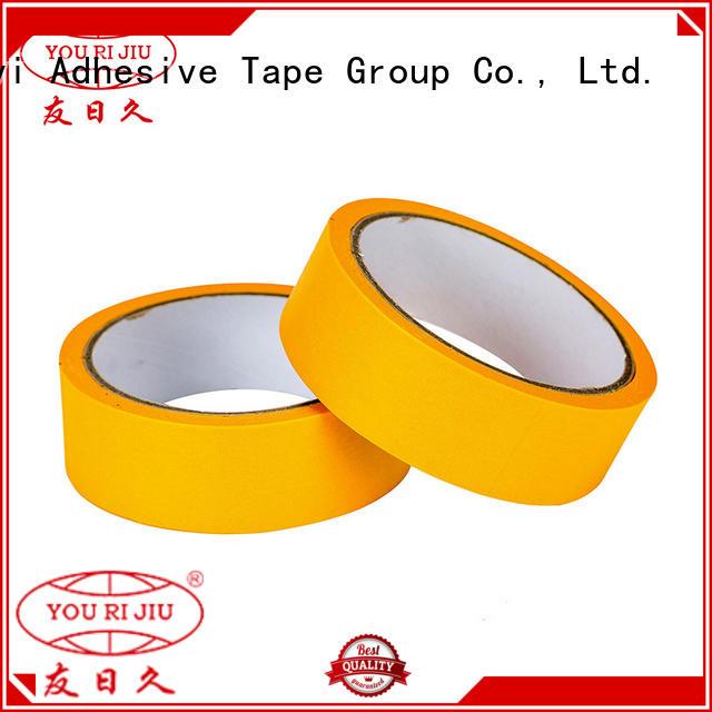 Yourijiu professional washi masking tape manufacturer for binding