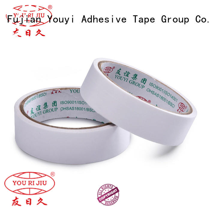 Yourijiu double face tape promotion for office
