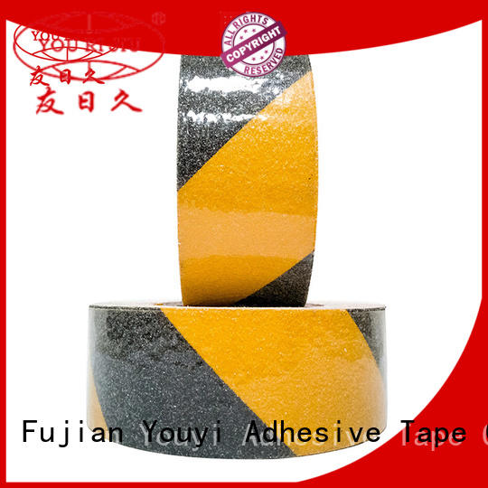 durable pressure sensitive adhesive tape customized for refrigerators