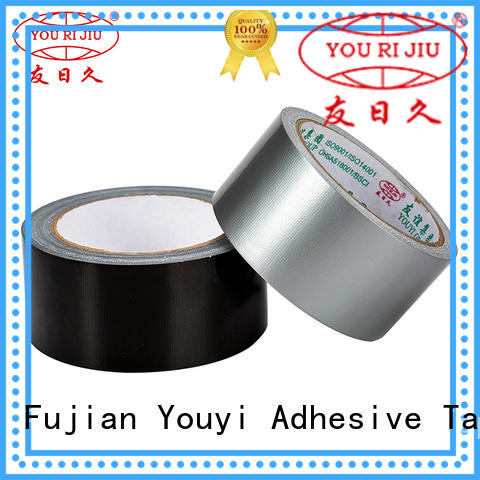 Yourijiu aging resistance carpet tape on sale for heavy-duty strapping