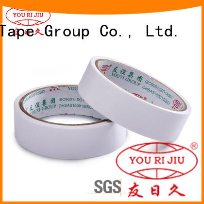 Yourijiu safe double sided foam tape at discount for office