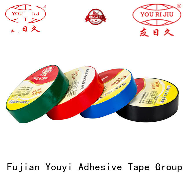 Yourijiu moisture proof electrical tape factory price for capacitors